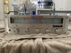 Marantz Am/Fm Stereo excellent condition for Sale in Houston, TX