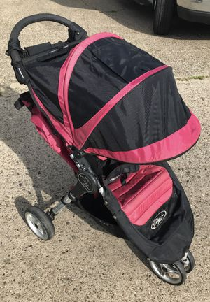 Baby Jogger City mini stroller for Sale in Philadelphia, PA
