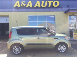 2013 Kia Soul for Sale in Englewood, CO