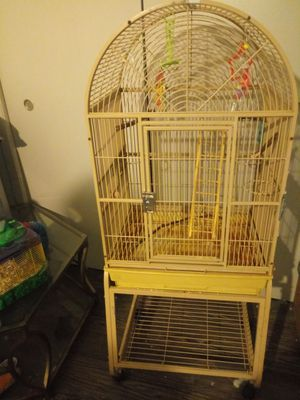 Bird cage for Sale in Austin, TX