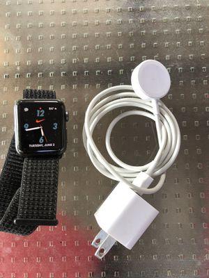 Apple Watch nike 3 38 for Sale in Lawrenceville, GA