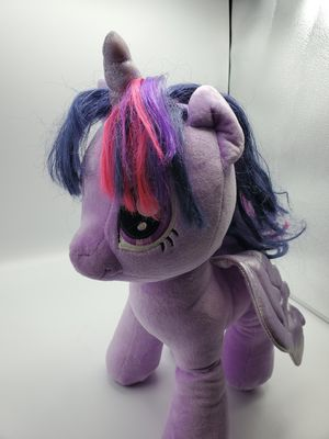 My little pony plush for Sale in Spring Hill, FL
