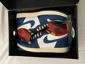 Jordan 1 Union (size 10.5) for Sale in Murfreesboro, TN