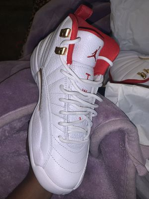 JORDAN FIBA 12 for Sale in Sacramento, CA