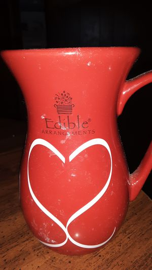 Edible arrangements mug for Sale in Bellefontaine, OH