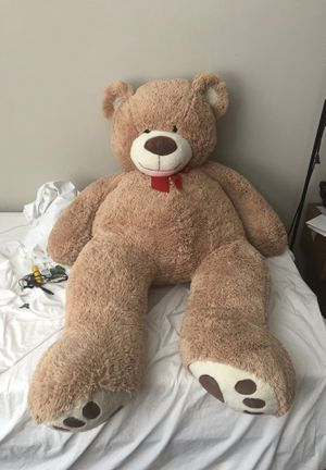 Teddy bear for Sale in Lawrenceville, GA