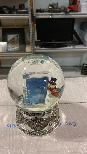 Snow globe for Sale in Arvada, CO