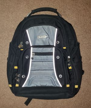 "Targus TSB238 16"" Drifter II Laptop Backpack for Sale in Mesa, AZ"