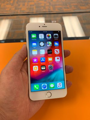 T-mobile/ metro pcs iPhone 6s+ 16 Gb for Sale in Walled Lake, MI