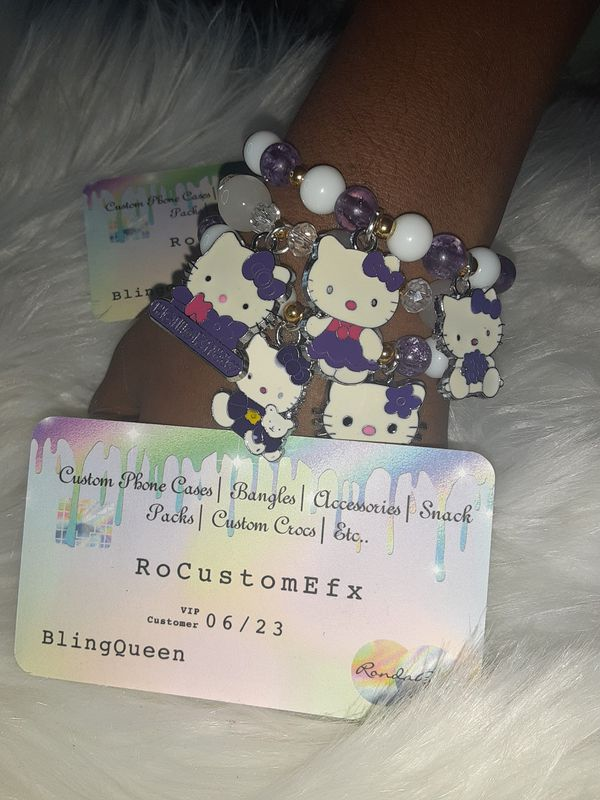 Baby Braclets