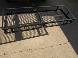 Cargo Hitch Carrier for Sale in Fort Worth, TX