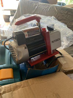 Vacuum pump for Sale in Riverside, CA