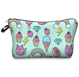 Cute Cosmetic Bag for Sale in Washington, DC