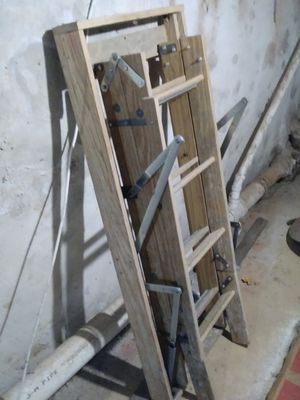 Attic ladder, in good working condition for Sale in Philadelphia, PA