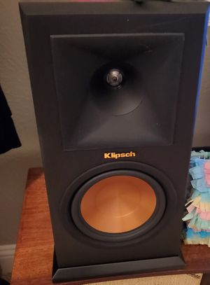 Klipsch Reference Premiere Speakers for Sale in Frisco, TX
