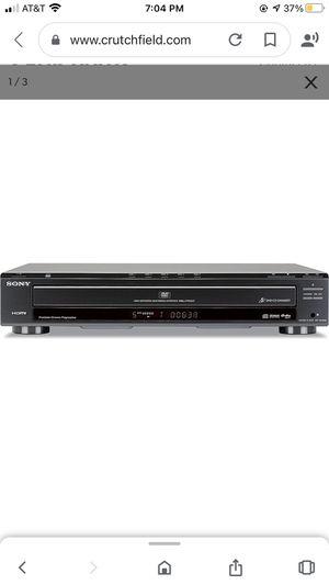 Sony DvD for Sale in Cincinnati, OH
