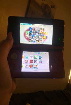 Nintendo 3ds for Sale in Clearwater, FL