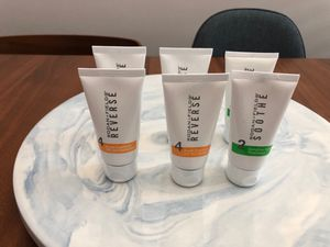Rodan & Fields sunscreen and face wash - still sealed for Sale in Monterey Park, CA