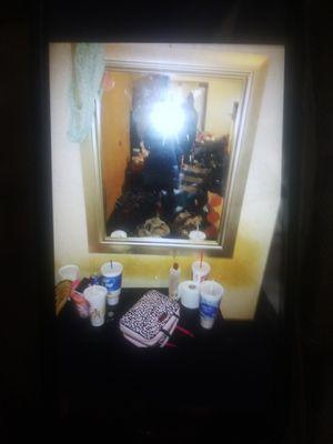 * Moving sale * Mirror for Sale in Wichita, KS