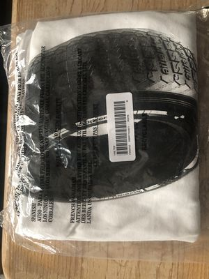 Supreme tire tee for Sale in Sierra Madre, CA