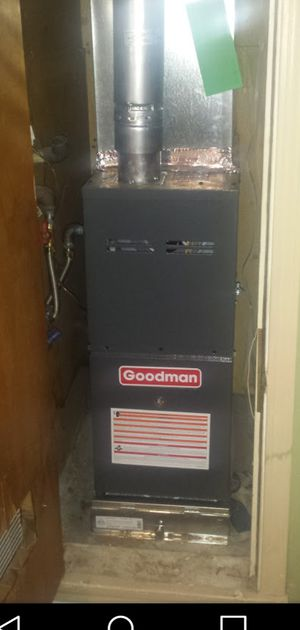 Furnace for Sale in Memphis, TN