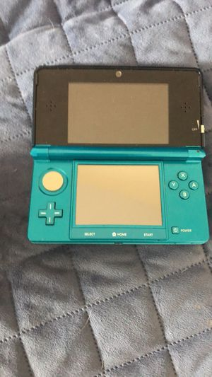 Nintendo 3DS + Charger. for Sale in North Olmsted, OH