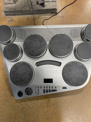 Yamaha drum machine for Sale in St. Louis, MO