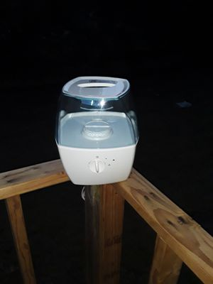 Equate humidifier for Sale in San Antonio, TX