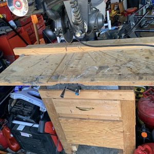 Craftsman Table Saw for Sale in Arvada, CO