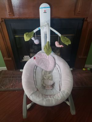 Baby swing ,new . for Sale in Austin, TX