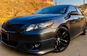 Impecable 2011 Toyota CamrY FWDWheels for Sale in Tampa, FL