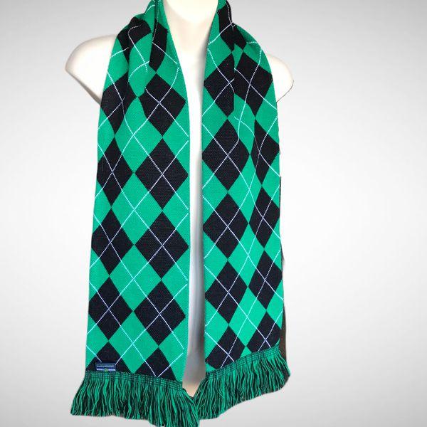 Thelo United Futbol Club Knit Scarf