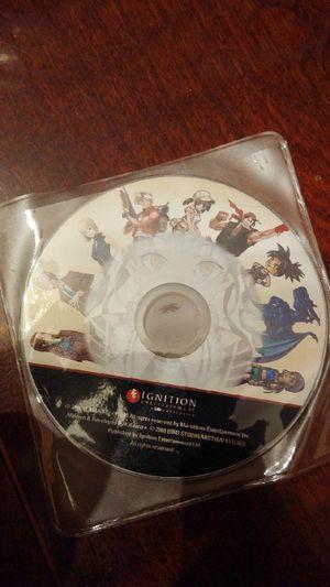 Ignition Entertainment Promo Mini Disk for Sale in Richmond, VA