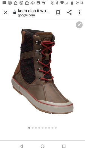 Keen Boots for Sale in White Lake charter Township, MI