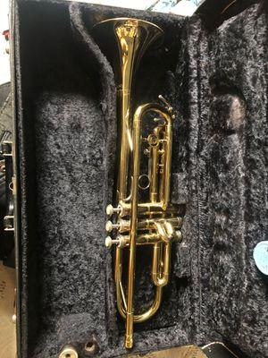 Holton collegiate trumpet for Sale in Portland, OR