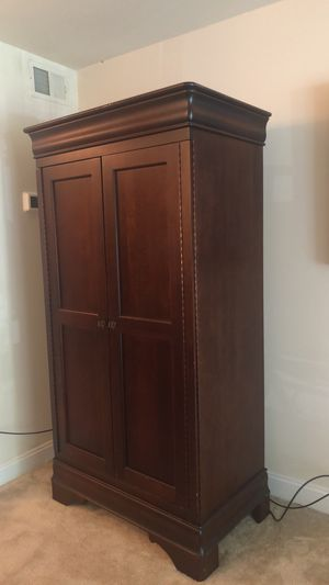 Armoire for Sale in Alexandria, VA