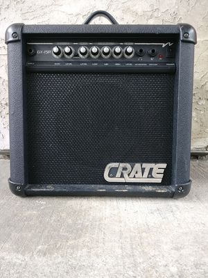 Guitar / or Bass amp for Sale in San Diego, CA