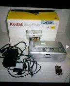 Kodac digital camera,ez share,with entire docking,printing station. for Sale in Brown City, MI