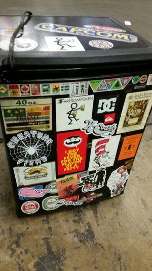 Mini refrigerator for Sale in Alexandria, VA