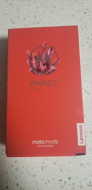 Moto Z2 Play for Sale in Honolulu, HI