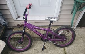 kids mongoose bike for Sale in Chicago, IL