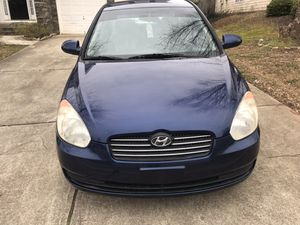 2008 Hyundai Accent GLS for Sale in Atlanta, GA