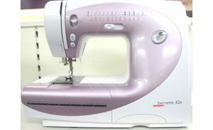 Bernina Bernette 82E ! Great Price! Great Machine! $200 retail is $350 for Sale in Durham, NC