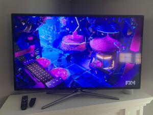 """Samsung 50"""" TV for Sale in Boston, MA"""