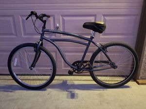 """26"""" CRUISER BIKE , EVERYTHING WORKS AND RUNS GREAT. for Sale in Las Vegas, NV"""