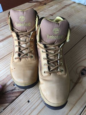 Timberland boots size 13 in men for Sale in Hudson, FL