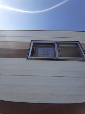 Cab over camper for Sale in Mattawa, WA