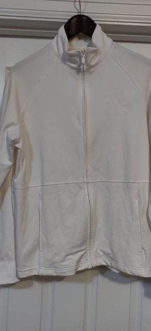 Women's XL Adidas's cycling jacket for Sale in Denver, CO