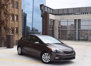 2015 Kia Forte 5-Door for Sale in San Antonio, TX