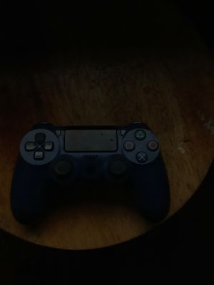 Midnight Blue Controller Ps4 for Sale in Yonkers, NY